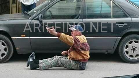 +صور: القبض على خمسيني وسط الناظور بهذه التهمة الغريبة؟؟