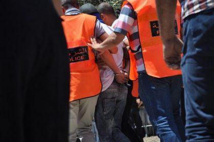 """أريفينو تنفرد بكشف أسرار عملية القبض على """"وسام"""" أشهر مروجي المخدرات بالناظور"""