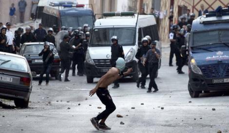 الحسيمة: الاعتقالات متواصلة في صفوف المشاركين في احتجاجات الحراك