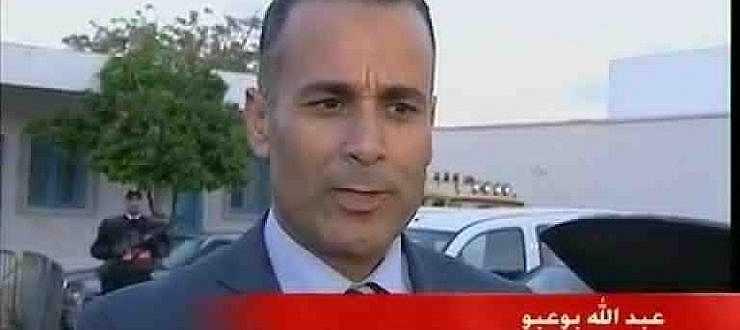 أريفينو تكشف: تنقيل ضابط كبير بأمن الناظور عقابيا الى زاكورة لهذا السبب المثير؟؟