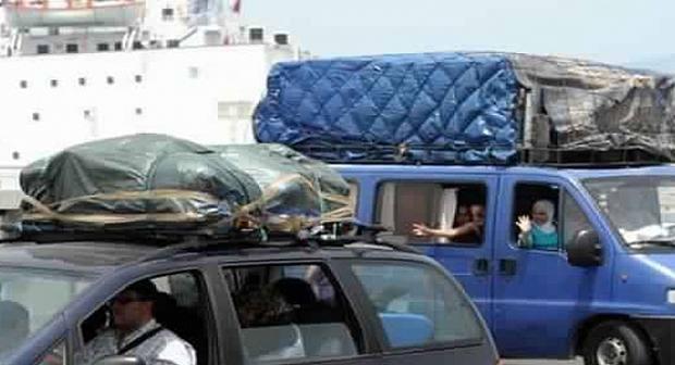 91% من المغاربة يريدون الهجرة