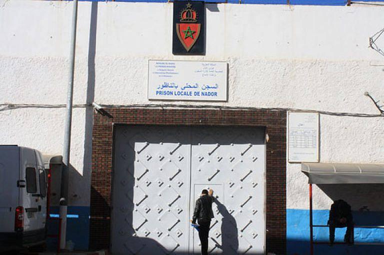 تغييرات مهمة تهم سجون إقليم الناظور.. تحويل سجن زايو إلى محلي وافتتاح سجن سلوان يونيو المقبل