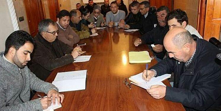 مطالب باتخاذ رأس الماء نموذجا وإقالة الأعضاء المتغيبين عن دورات الجماعات بإقليم الناظور