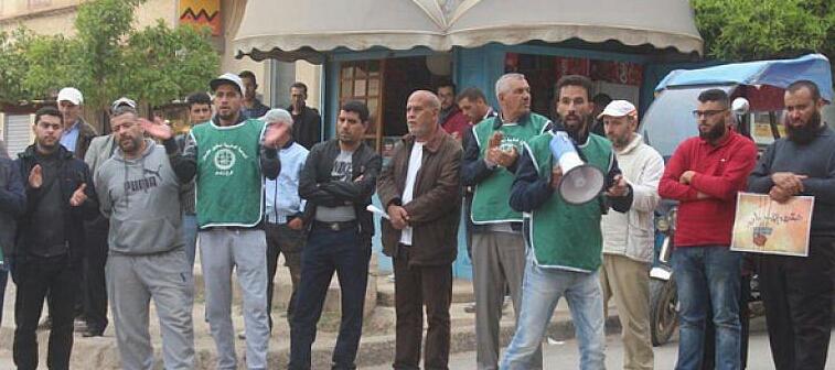 الجمعية المغربية لحقوق الإنسان بزايو تستنكر التضييق عليها واستدعاء رئيسها