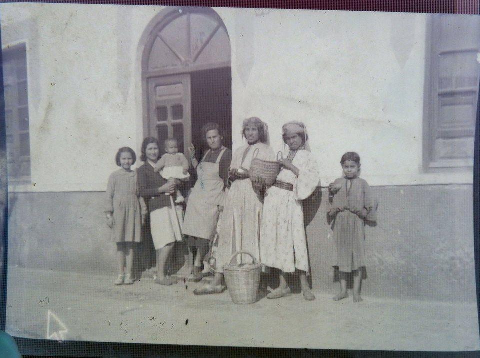 +صور نادرة له:ما حكاية هذا المنزل القديم بالناظور الذي يقصده الإسبان ؟؟