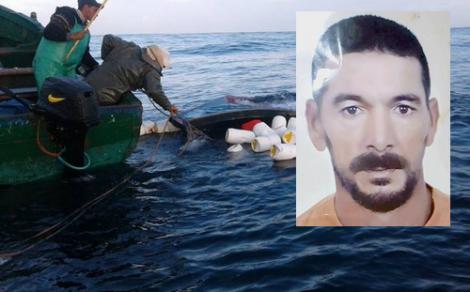 عائلة البحار المفقود بالحسيمة تناشد المسؤولين بعد توقيف عملية البحث