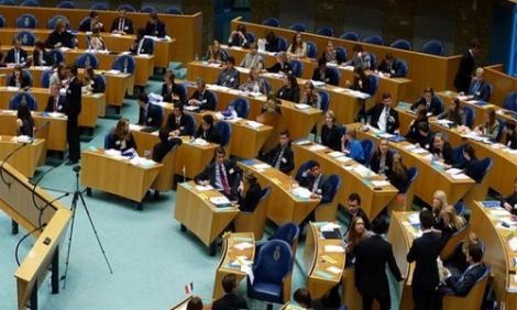 البرلمان الهولندي يناقش امكانية تسليم أول حراكي ريفي يتم اعتقاله