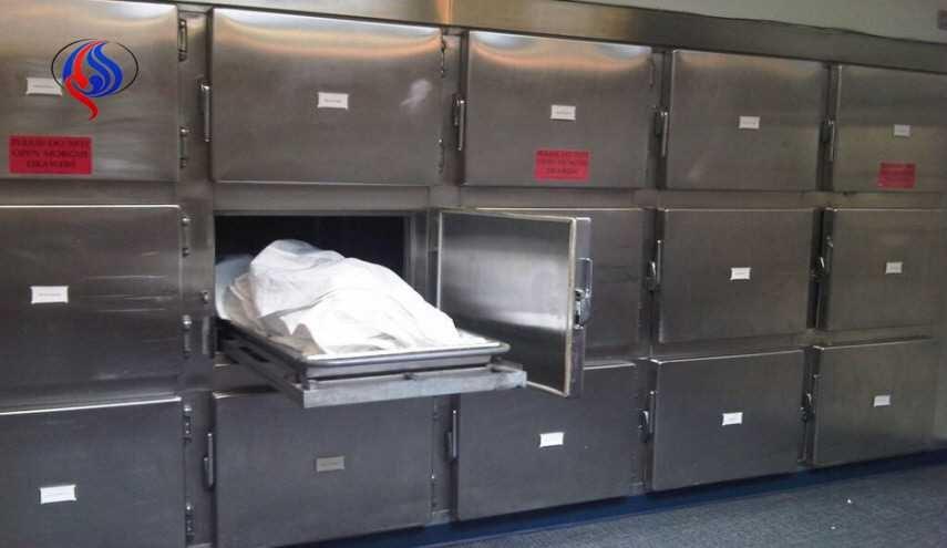 """أريفينو تكشف: قصة مأساوية وراء بقاء جثمان """"فضمة"""" اسبوعا في ثلاجة مستشفى الناظور"""