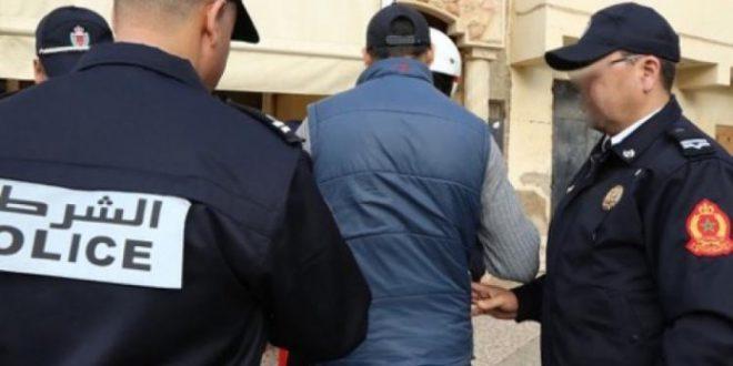 شرطة الناظور تطرد ستة نشطاء من هولندا و اسبانيا و اليونان لهذا السبب؟
