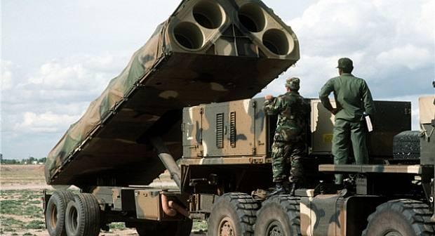 ضربة عسكرية مغربية في الأفق والبوليساريو تدرس الانسحاب