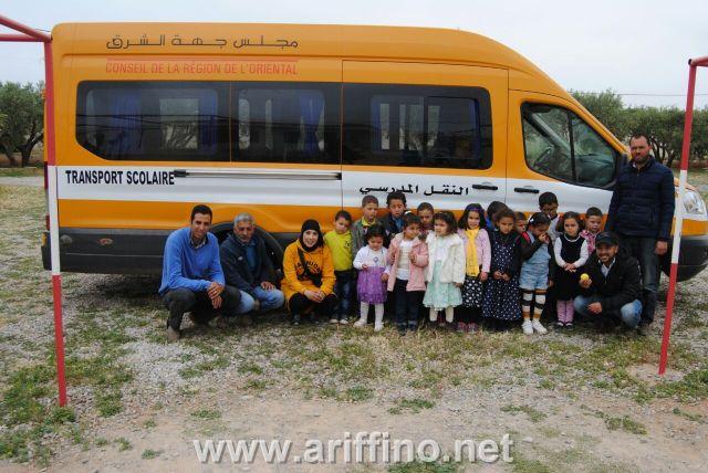 بالصور: جمعية التضامن بلهدارة أركمان تنظم خرجة ترفيهية لبراعم التعليم الأولي