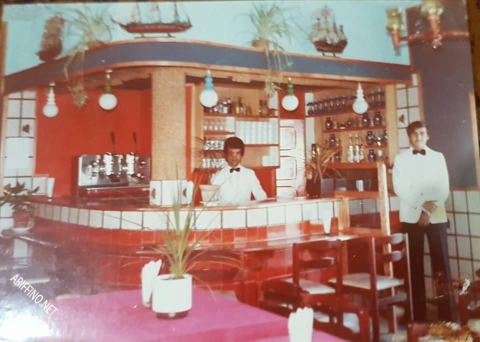 النادي البحري بالناظور في صور نادرة بالألوان لم تشاهدها من قبل من ثمانينيات القرن الماضي