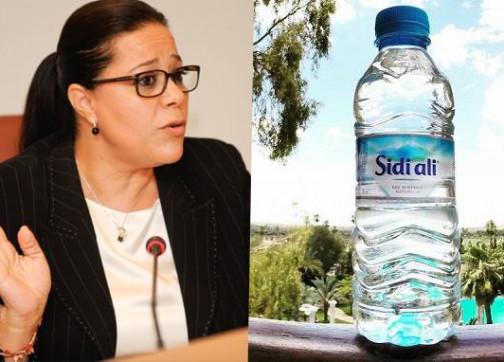 """+فيديو:بعد المقاطعة الشعبية.. """"سيدي علي"""" تنظم رحلات مجانية إلى منبع المياه المعدنية"""