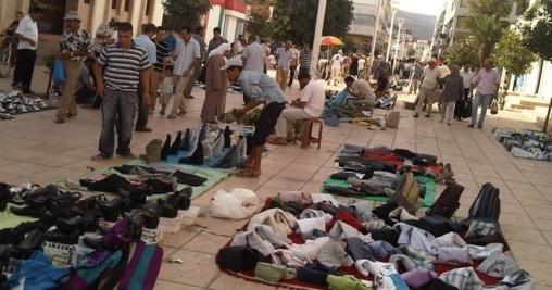 بموافقة من الداخلية: الفراشة سيعيدون احتلال شوارع الناظور في رمضان