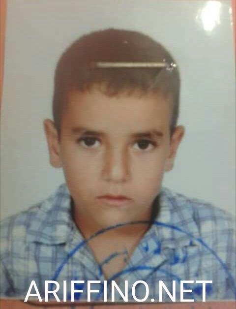 مأساة جديدة بالناظور+صورته: وفاة تلميذ غرقا ببوعرك و مطالب بالتحقيق