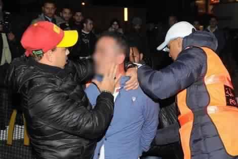 الناظور: القبض على زهير احدادن المبحوث عنه في قضايا مخدرات