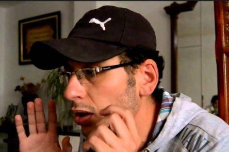 عائلة الأبلق تطلق نداء لإنقاذ حياته والزفزافي يستعطفه لوقف إضرابه عن الطعام – فيديو