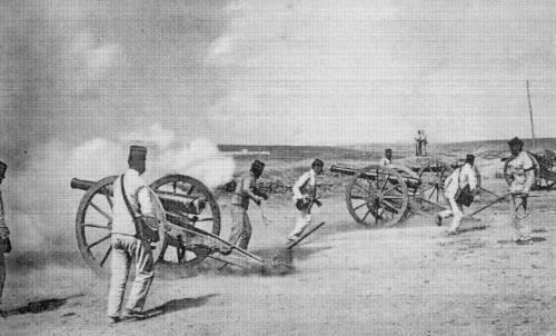 ضربة المدفع التي مددت حدود مليلية مع الناظور في القرن19