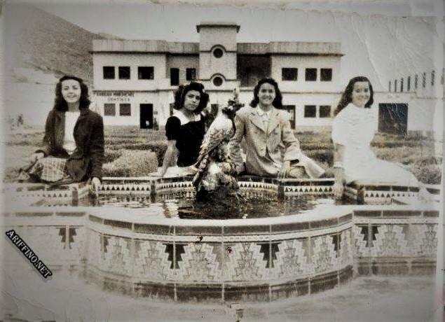 هكذا استُقبل محمد الخامس بها..وفيها اُعلن عن استقلال الجزائر:اريفينو تنفرد بنشر 40 صورة نادرة لبلدية الناظور القديمة(الجزء2)