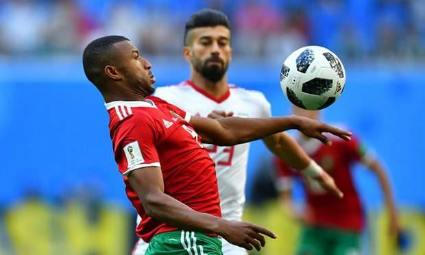كأس العالم..منتخب إيران يهزم الأسود بهدف قاتل