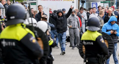 السلطات الهولندية تهدد المهاجرين المغاربة بإجراءات حازمة تصل إلى الطرد لهذا السبب
