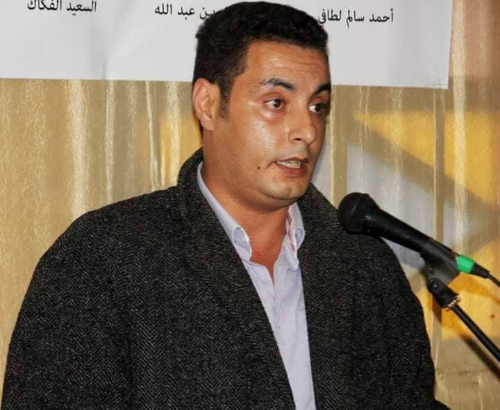 محمد أمين وشن يكتب …قراءة في حركة مقاطعون..؟!