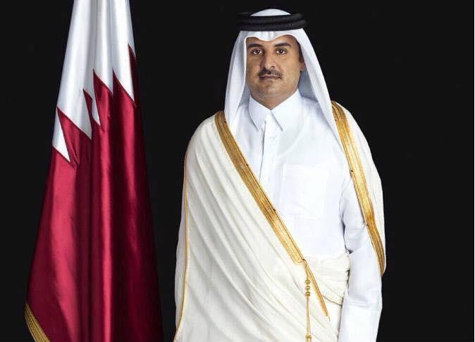 المغاربة يشكرون أمير قطر و يُطالبون بقطع العلاقات مع خط الغدر العربي بقيادة السعودية
