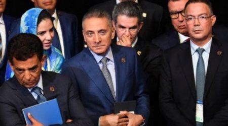 10دول عربية فقط صوتت للمغرب وهذه اللائحة الكاملة