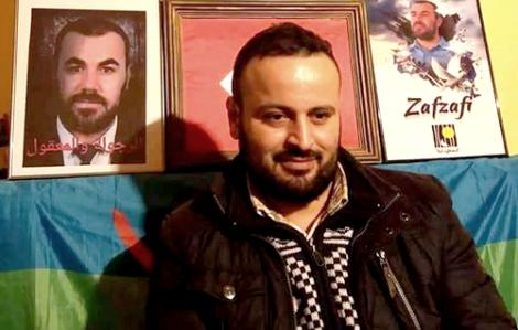 الناشط في اوروبا المعتقل بالناظور: هكذا تعاملت معي الفرقة الوطنية