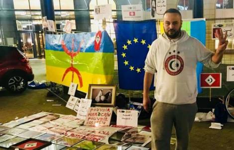 الناظور: اعتقال ناشط في اوروبا مباشرة بعد دخوله المغرب وتهم ثقيلة تنتظره