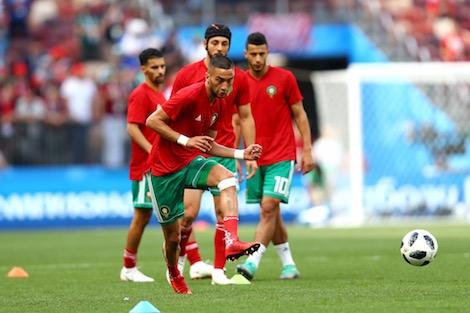 إفي: المغرب سيواجه اسبانيا بنفس شجاعة و هجومية مباراة البرتغال