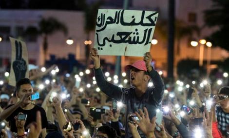 الجزيرة: هل تنجح مساعي الإفراج عن معتقلي الريف بالمغرب؟