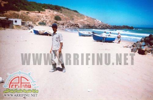 تاريخ الناظور: بويافار من ماكسان بن المعز إلى أبرشان +صور