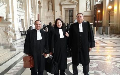 محامي الدولة : 3 مظاهرات فقط تم منعها من أصل 342 في منطقة الريف