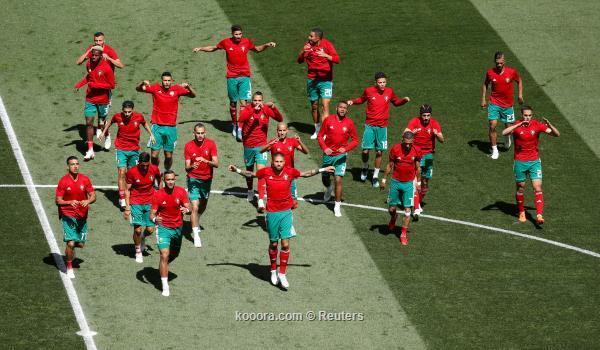 ثأر قديم يحفز المنتخب المغربي أمام إسبانيا