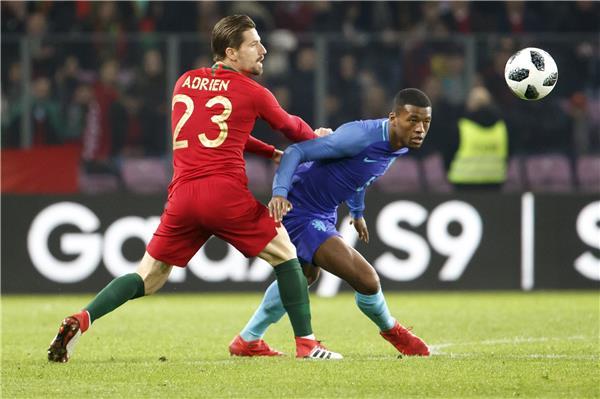 نجم البرتغال: المغرب استحق الفوز على إيران