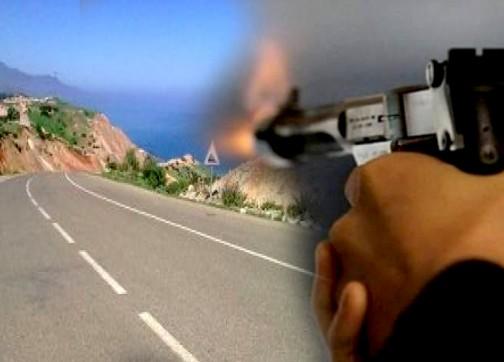 +تفاصيل: القبض على المهاجر الذي أطلق النار بين الناظور و الدريوش