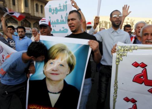 خبر سيئ للمئات من المغامرين الناظوريين: ألمانيا تقرّ قانونا يرفض اللجوء من المغرب