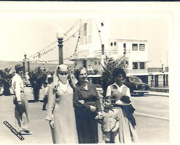 شاهدوا 50 صورة نادرة جدا تحكي ملامح تاريخية لمدينة الناظور