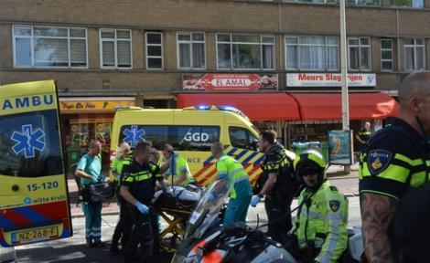 """هولندا.. شجار في محل للجزارة ينتهي بمقتل مغربي طعنا في """"دينهاخ"""""""