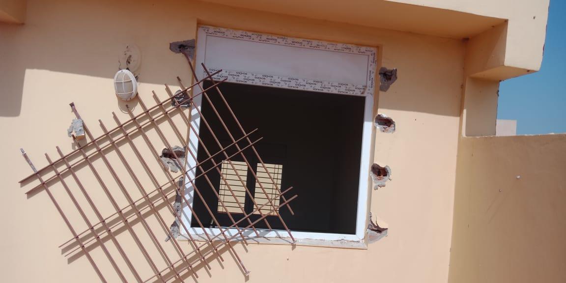"""إنتشار ظاهرة سرقة المنازل """"بتاوريرت بوستة"""" يؤرق الساكنة"""