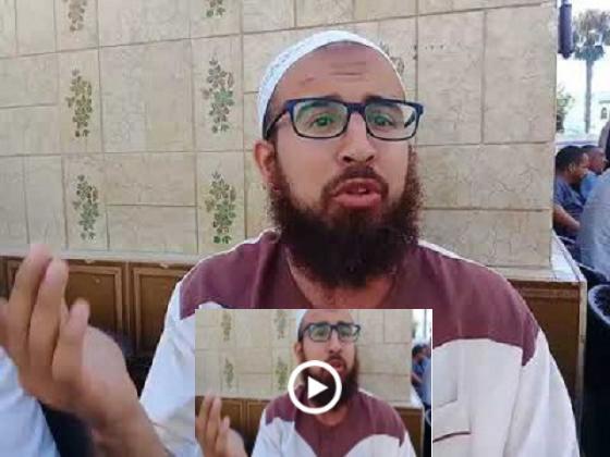 """بالفيديو ـ مواطن ناظوري يشتكي من مسؤولي المستشفى الحسني بالناظور:عندي """"راميد"""" وكايطالبوني بـ 60 درهم؟؟"""