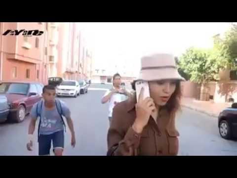 الناظور: لصان يروعان النساء بشارع 3 مارس بهذه الطريقة الغريبة؟