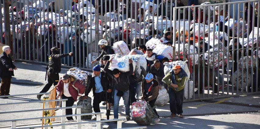 مدريد تطالب الرباط بالحوار لإعادة فتح معبر بني انصار ..و عمدة مليلية : المدينة تكبدت خسائر بالمليارات !