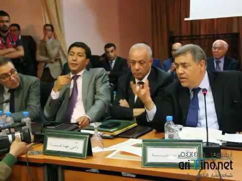 +فيديو: 16 شهرا مرت على وعد وزير الداخلية بانشاء مستشفى الناظور الجديد خلال 3 سنوات؟؟