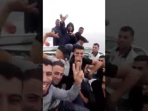 """فيديو جديد: شباب الناظور يواصلون مغامراتهم في قوارب الموت تحت شعار """"عاش الريف"""""""