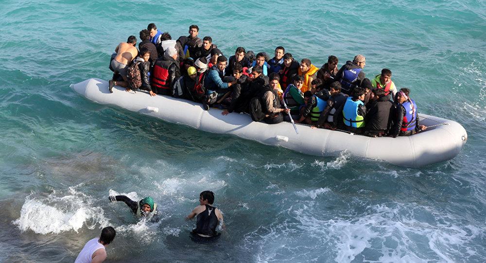 موجة الهجرة السرية تضرب الناظور و الريف وتغري مستفيدين من العفو الملكي