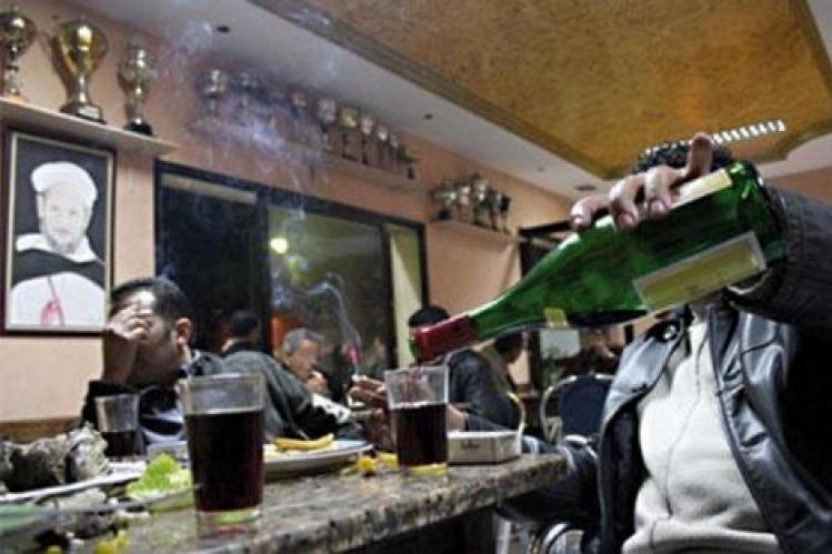 دراسة: الكحول تقتل أكثر من السيدا والسل والعنف مجتمعين