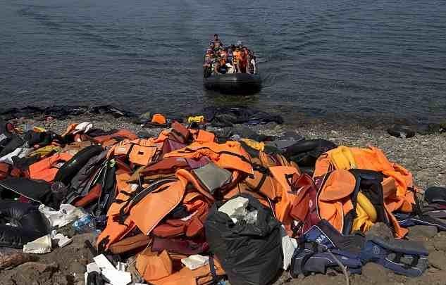 """فقط في يومين ..أزيد من 100 شخص من الريف """"حركُوا"""" لاسبانيا ..70 منهم وصلوا و33 مصيرهم مجهول!"""