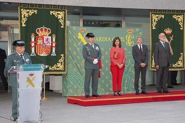 إنزالٌ عسكري وحكومي إسباني بمليلية بعد إغلاق المغرب لباب التصدير والإستيراد